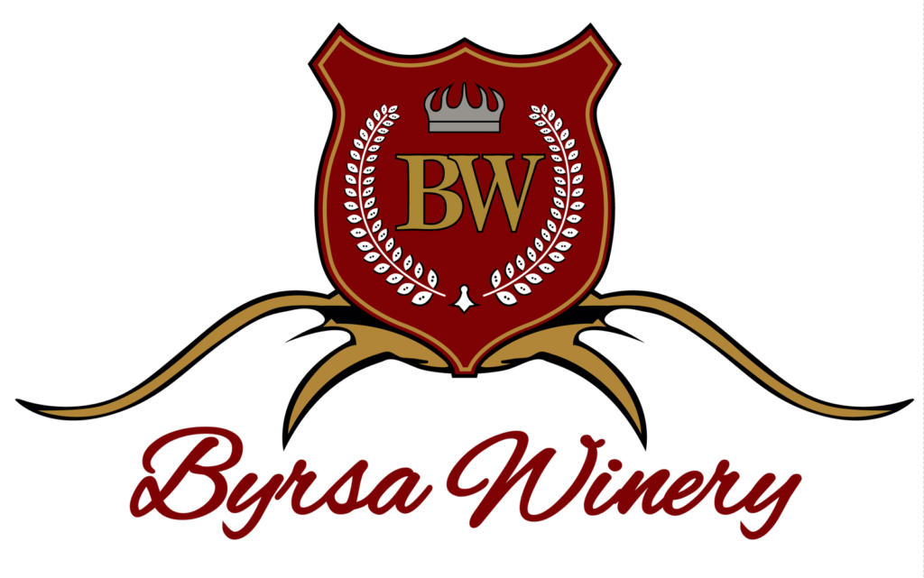 Byrsa Winery logo